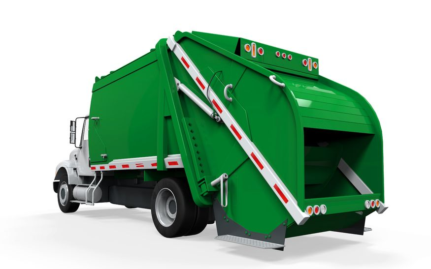 Scott City & Western Kansas Garbage Truck Insurance