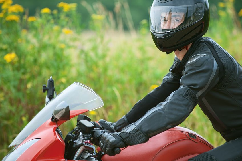 Scott City & Western Kansas Motorcycle Insurance